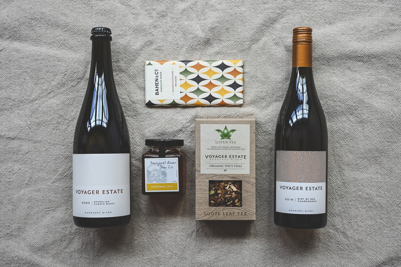 Mother's Day - Chardonnay Gift Pack